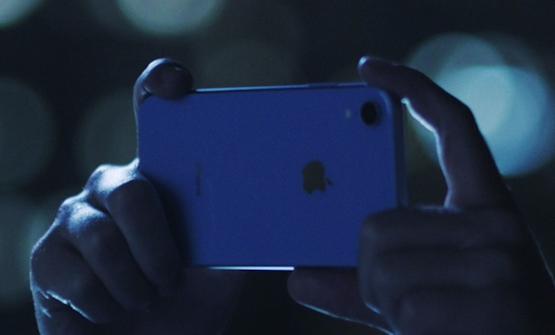 iPhoneXR 対 iPhone8 機能比較