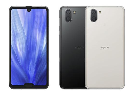 AQUOS R3の発売日