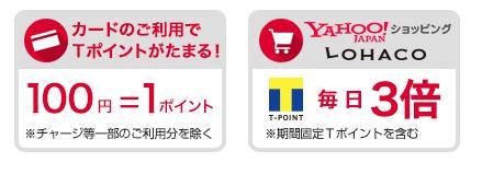 Yahoo! JAPANカードの年会費や締め日はいつ?