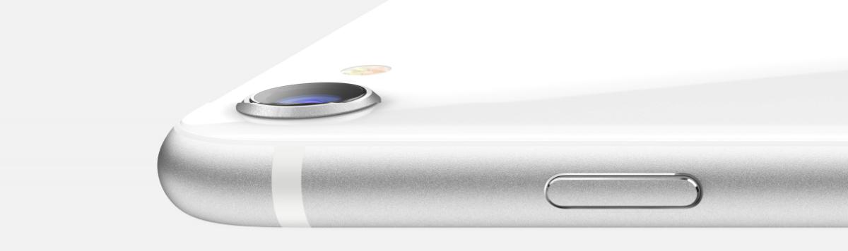 AQUOS R5GiPhoneSE(第二世代)の比較画像